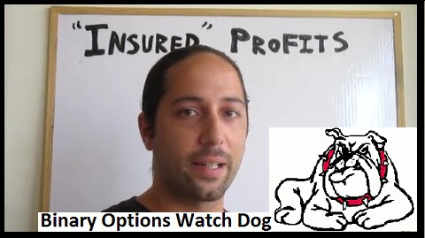 Insured profits binary options review
