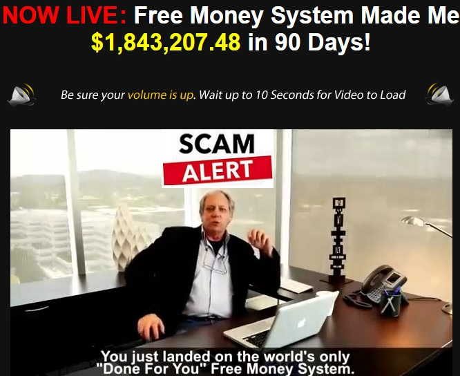 Free Money System Walter Green Is A Big Scam Binary Scam