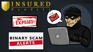 Insured Profits is a……Scam, busted! – Binary Options Tested
